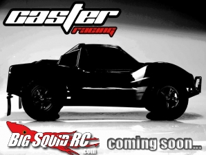 Caster Racing 4WD Short Course Truck Teaser