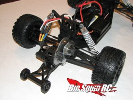 Duratrax Brushless Ex5 171 Big Squid Rc Rc Car And Truck