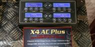 Hitec X4 AC Plus
