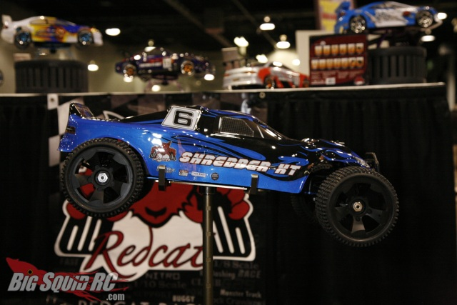 Redcat 1 6 Scale Shredder Line Of Cars 171 Big Squid Rc