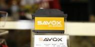 Savox Servos 6