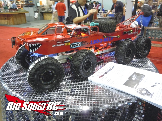 traxxas rc cars with Big Squid Rc Ihobby 2011 Show Cars on Kyosho Plazma Lm Gtp Series also Big Squid Rc Ihobby 2011 Show Cars as well Motore Stellare 7 Cilindri 260cc 4 Tempi Gas Art Evoe7260 P 9002 as well Pink And Courtney Force Editions Of The Slash St ede Bandit And Rustler moreover 370999.
