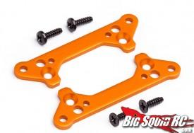 HPI Sprint 2 suspension pin braces