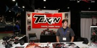 Tekin Booth Tour