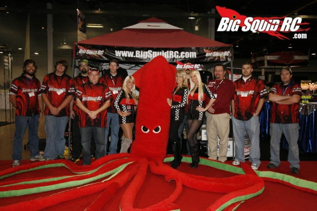 Big Squid RC Team - 2011