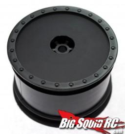 DE Racing Durango DEX210 / DEX410 Rear Borrego Wheels