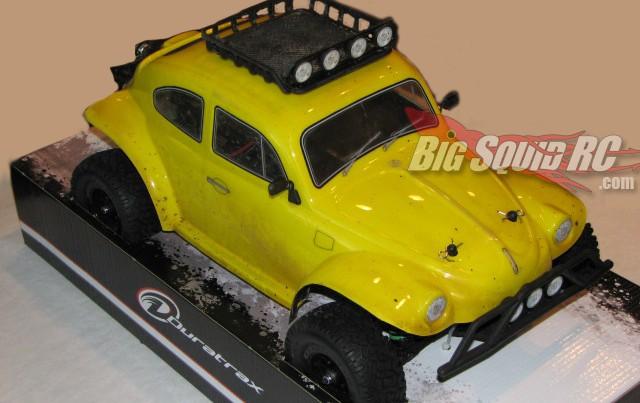 DuraTrax VW Bug