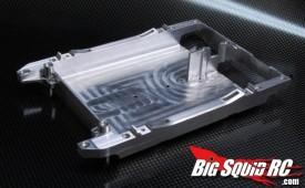Exotek SC10 4x4 LCG chassis