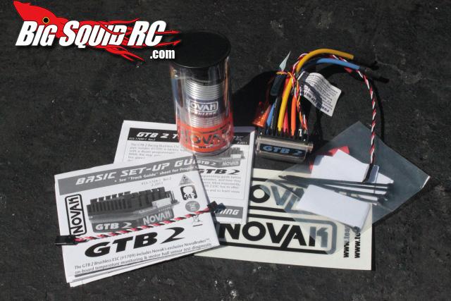 Novak GTB2
