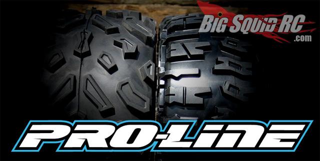 proline big joe and trencher
