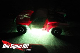 Sunshine Systems RC LED Kit
