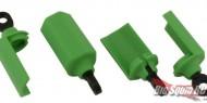 RPM Green parts