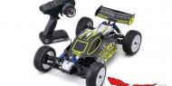 Kyosho DBX VE 2.0 Brushless 1/8 buggy