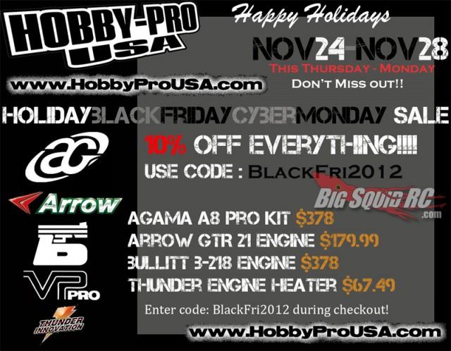 Hobby Pro
