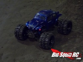 pro-line trencher