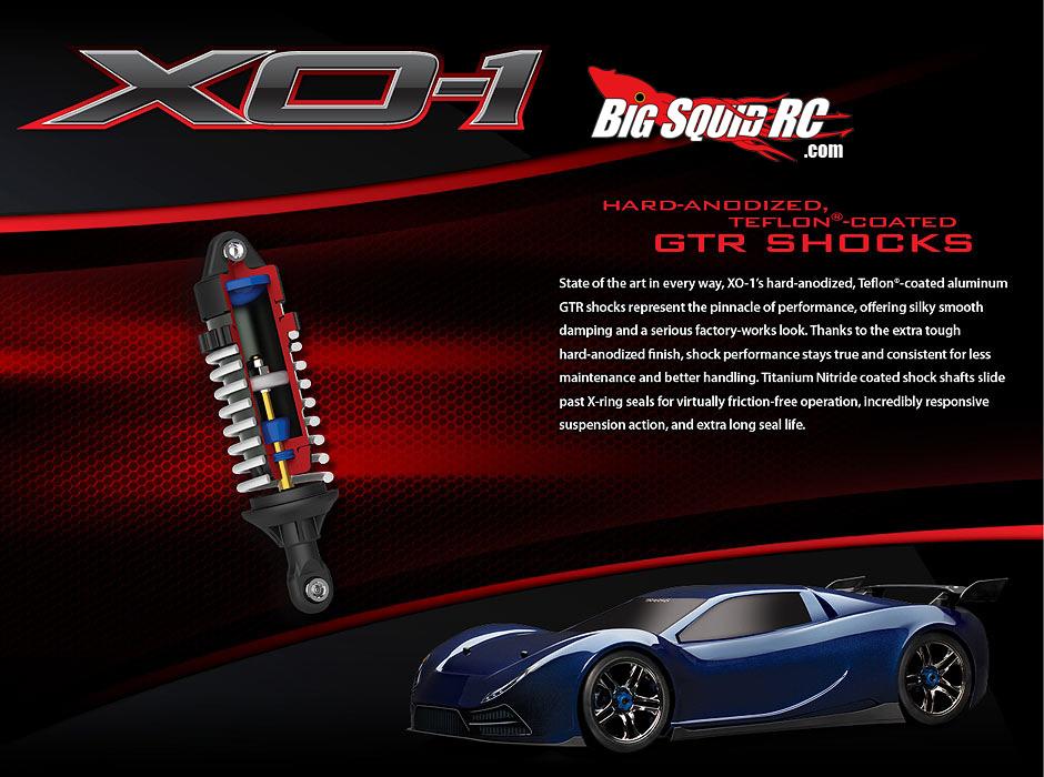 Traxxas Xo 10 171 Big Squid Rc Rc Car And Truck News