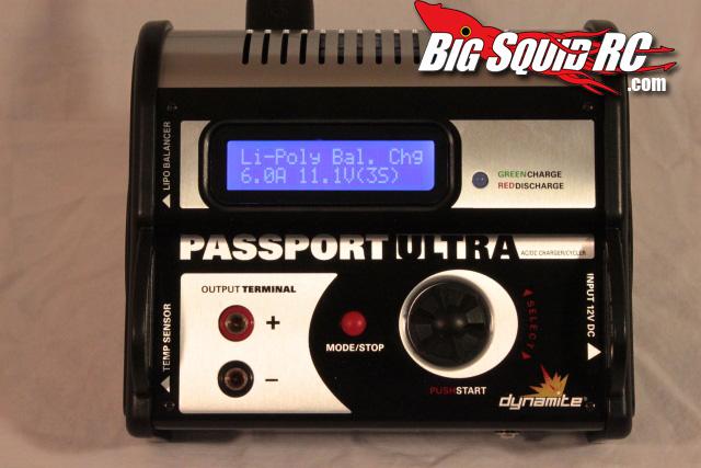 Passport Ultra