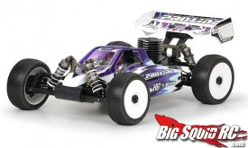 Proline BullDog Buggy