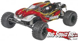 brushless evader