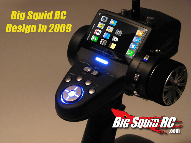 Big Squid RC Futaba iPK