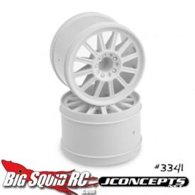 Jconcepts Rulux Wheel 3341