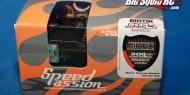 Speed Passion Cirtix