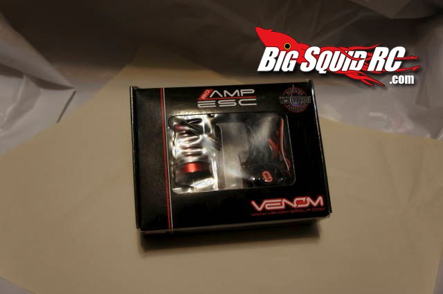 Venom Brushless
