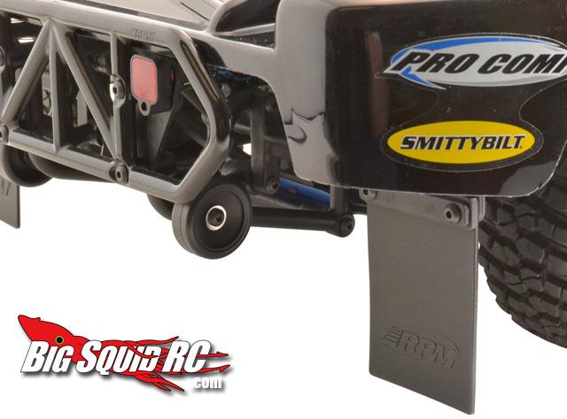 rpm wheelie bar