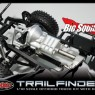 RC4WD Trail Finder Body Off
