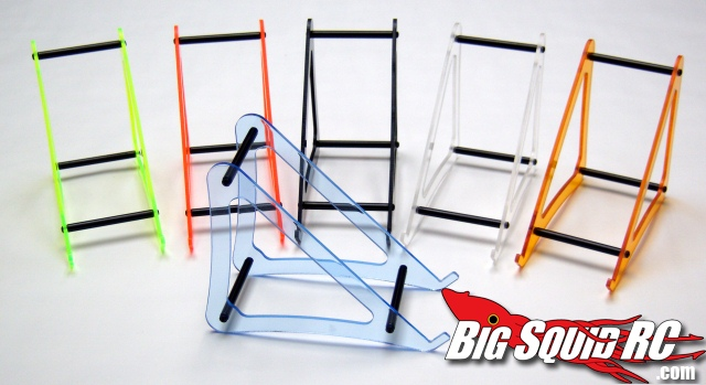 Xtreme Racing Charger Stands