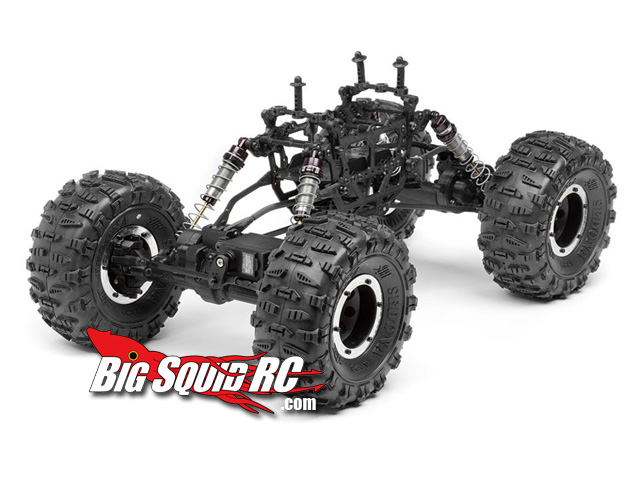 hot bodies rock crawler