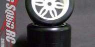 ipanema monster slick tires