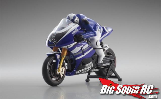kyosho mini z motorcycle