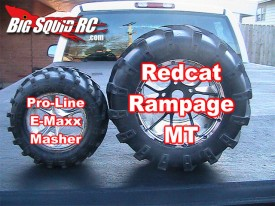 redcat rampage