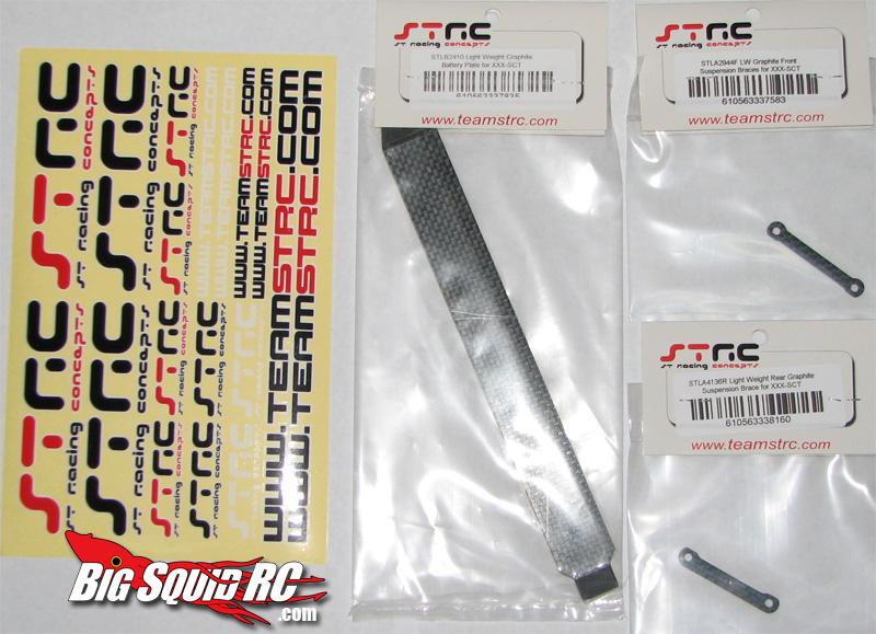 STRC XXX-SCT