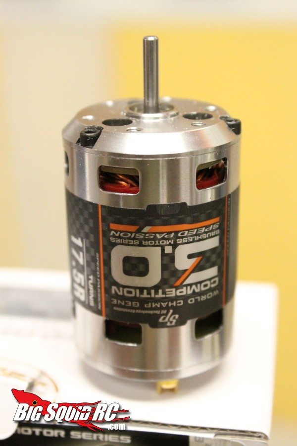 Speed Passion Sensored 17 5r Brushless Motor Review 171 Big