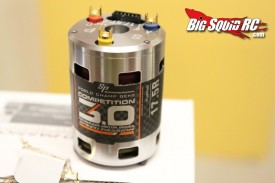 speed passion brushless