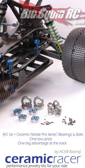 acer bearings
