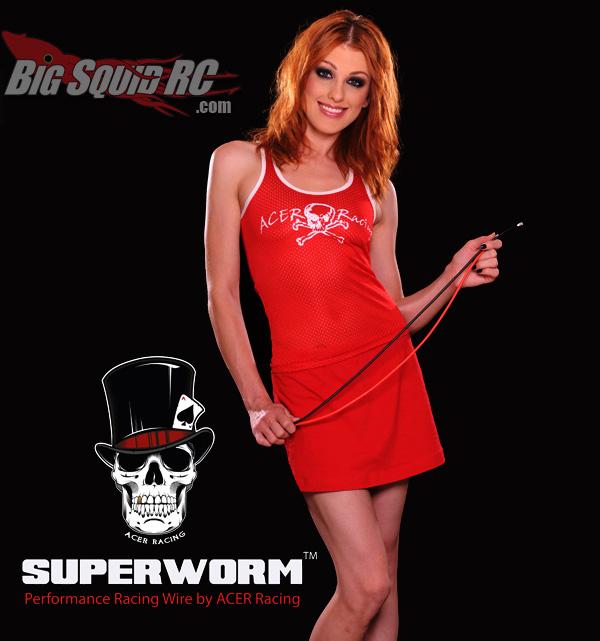 acer superworm wire