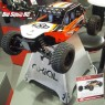 axial booth