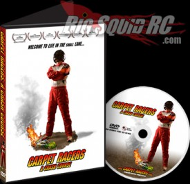 carpet racers dvd