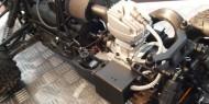 hpi xg engine