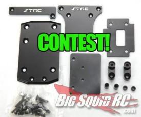 STRC LCG Contest