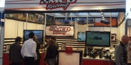 mcd toy fair booth