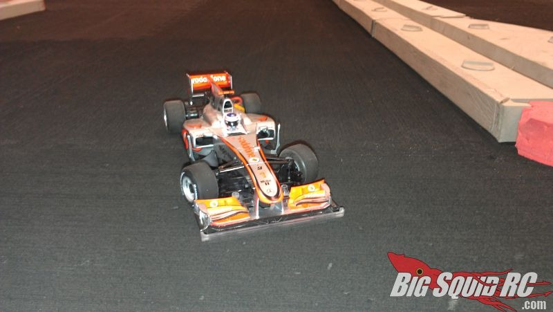 Kyosho Mf 015 F1 Chassis Review 171 Big Squid Rc Rc Car