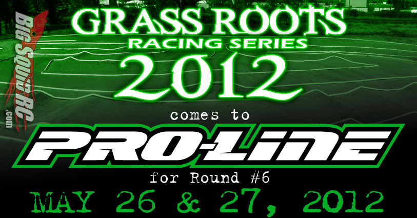 pro-line grass roots series