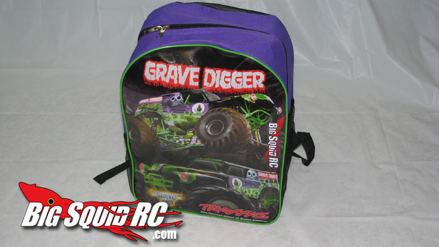 Traxxas Grave Digger