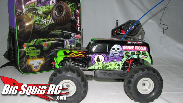 rc remote control monster trucks with Traxxas 116 Grave Digger Review on 114 Scale Remote Control Monster Truck additionally Everybodys Scalin For The Weekend Trigger King Rc Mud Monster Series Event also A 14632378 moreover 32649236279 additionally 669430 Vintage Snap Truck.