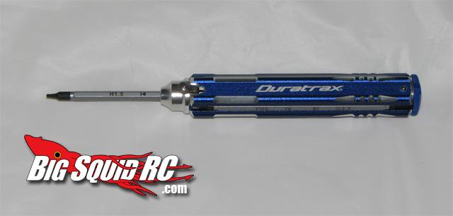 duratrax multi-tip tool