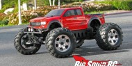 HPI Ford Raptor Body